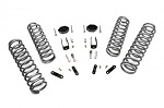 2.5IN JEEP SUSPENSION LIFT KIT (07-18 WRANGLER JK 2 Door)