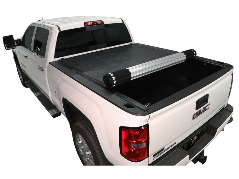 BAK Revolver Tonneau Cover (X2 or X4) '15-'19 Silverado/Sierra ALL MODELS ('19 Legacy/Limited)