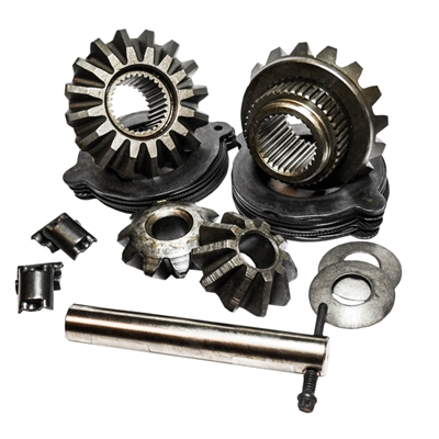 Standard Open, 30 Spline, Nitro Inner Parts Kit for Dana 44HD