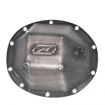DANA 35 DIFFERENTIAL COVER INTEGRATED 3/4 INCH NPT FILL PLUG