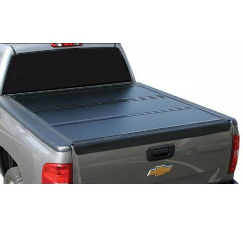 Bak Bakflip Bed Cover Chevy Silverado Sierra