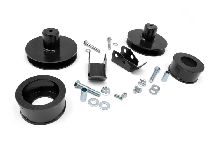 2IN JEEP SUSPENSION LIFT KIT