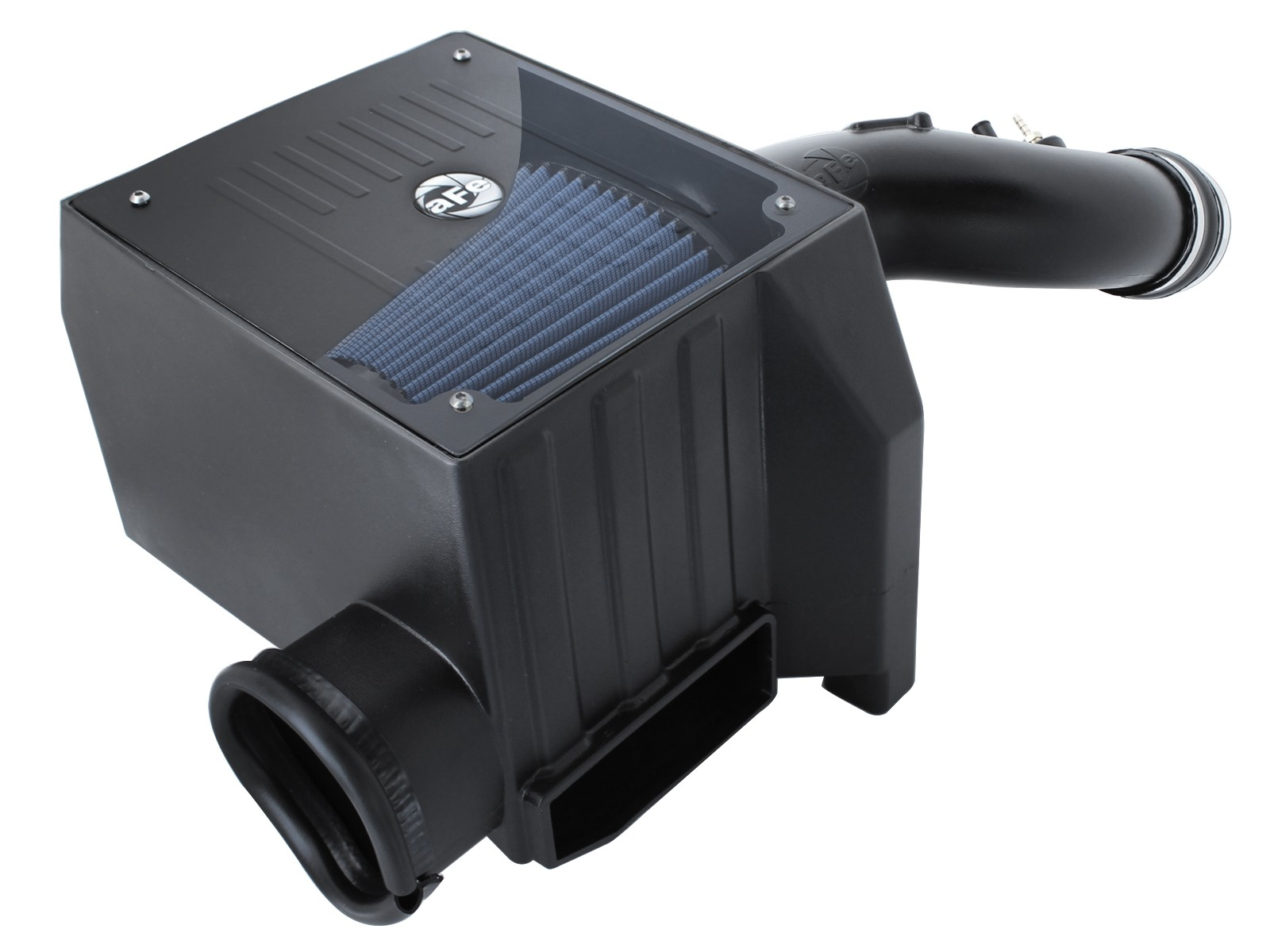 Magnum FORCE Stage-2 Si Cold Air Intake System Toyota Tundra 07-19 / Sequoia 07-14 V8-5.7L