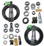 JL Non-Rubicon D35/D30R 4.56-4.88 Ratio Gear Package (200MM-186MM)