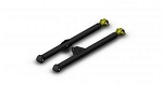 Clayton Offroad Long Front Lower Control Arms (TJ,LJ,XJ,ZJ)