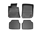 WeatherTech 2018 Jeep Wrangler Floor Liner(1st&2nd Row)