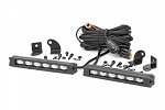 6-INCH SLIMLINE CREE LED LIGHT BARS (PAIR)