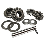 Standard Open, 27 Spline, Nitro Inner Parts Kit (With or without quick disconnect) for Dana 30