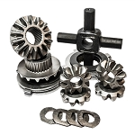Trac Lock, 35 Spline, Nitro Inner Parts Kit for Dana 80