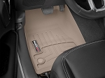 WeatherTech 2018 Jeep Wrangler Unlimited Floor Liner(1st Row)