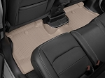 WeatherTech 2018 Jeep Wrangler Unlimited Floor Liner (2nd Row)