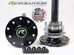 07-18 Jeep Rubicon Rear 32 spline Axle American made