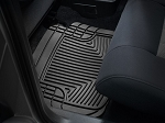 WeatherTech All Weather Floor Mats(2nd Row) 87-95 Jeep Wrangler YJ