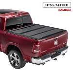 BAK BakFlip (G2 or MX4) 2009-2019 Dodge Ram 1500 (with RamBox) (2019 Classic) 5'7