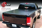 BAK BakFlip G2  2007-2013 Silverado/Sierra (ALL MODELS) 8' Bed