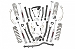 6IN JEEP X-SERIES SUSPENSION LIFT KIT (07-18 WRANGLER JK UNLIMITED)