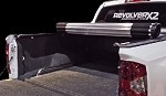 BAK Revolver (X2 or X4) Tonneau Cover 2004-2014 Ford F-150 (8' Bed)