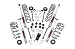 3.25IN JEEP SUSPENSION LIFT KIT | PREMIUM N3 SHOCKS | 4CYL