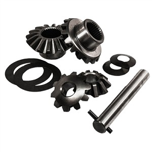 Standard Open, 30 Spline, Nitro Inner Parts Kit for Dana 44